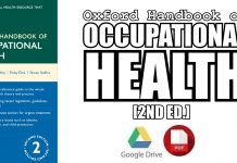 Oxford Handbook of Occupational Health 2nd Edition PDF