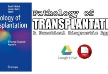 Pathology of Transplantation: A Practical Diagnostic Approach PDF