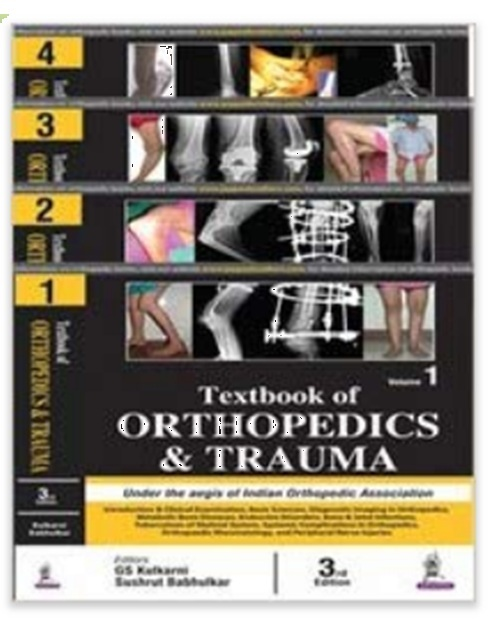 Textbook Of Orthopaedics Trauma And Rheumatology Pdf