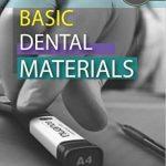 Basic Dental Materials PDF