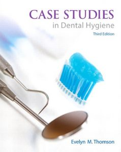 Case Studies in Dental Hygiene 3rd Edition PDF