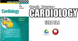 Crash Course Cardiology 3rd Edition PDF