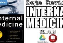 Deja Review Internal Medicine 2nd Edition PDF