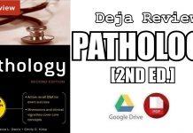Robbins Basic Pathology 10th Edition PDF Free Download