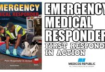 Emergency Medical Responder: First Responder in Action 2nd Edition PDF