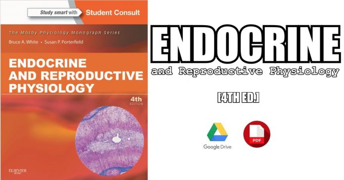 Endocrine and Reproductive Physiology 4th Edition PDF