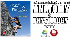 Essentials of Anatomy & Physiology 2nd Edition PDF Free Download
