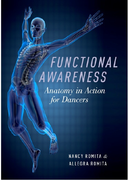 Functional Awareness: Anatomy in Action for Dancers PDF