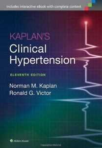 Kaplan's Clinical Hypertension 11th Edition PDF