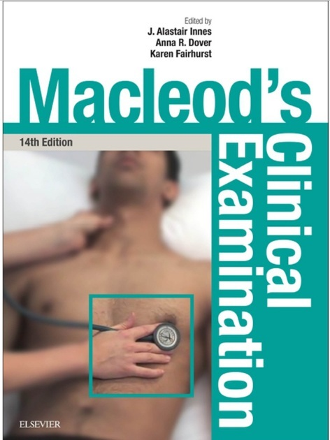 Macleod's Clinical Examination 14th Edition PDF