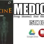 Medicine: Prep Manual for Undergraduates 5th Edition PDF