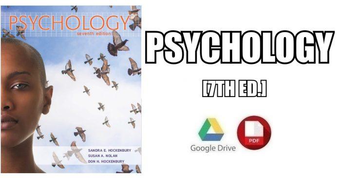 Psychology 7th Edition PDF