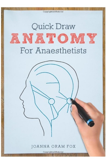 Quick Draw Anatomy for Anaesthetists PDF