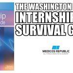 The Washington Manual Internship Survival Guide 4th Edition PDF