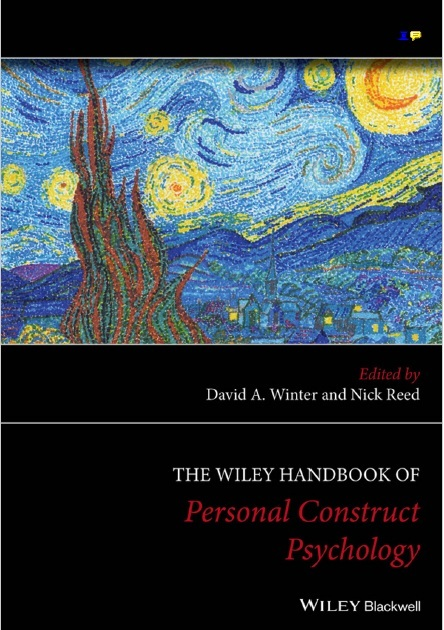 The Wiley Handbook of Personal Construct Psychology PDF