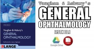 Color Atlas of Ophthalmology PDF Free Download [Direct Link]