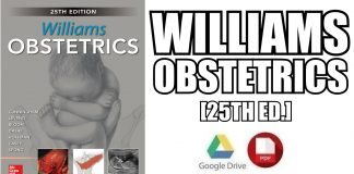 Williams Obstetrics 25th Edition PDF
