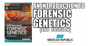 An Introduction to Forensic Genetics 2nd Edition PDF
