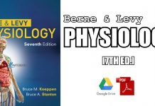 Berne & Levy Physiology 7th Edition PDF