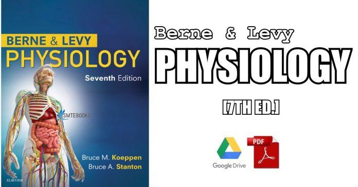 Berne & Levy Physiology 7th Edition PDF