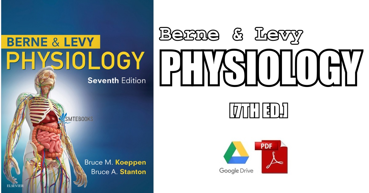 berne and levy physiology 6th edition pdf free