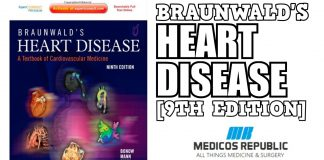 Braunwald's Heart Disease 9th Edition PDF
