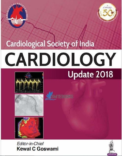 Cardiological Society of India Cardiology Update 2018 PDF