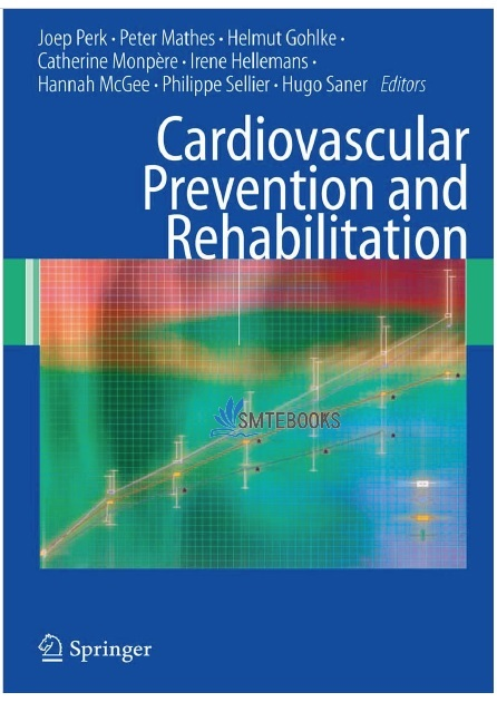 Cardiovascular Prevention and Rehabilitation PDF