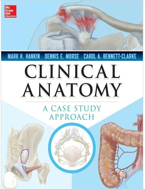 Clinical Anatomy A Case Study Approach 1st Edition PDF
