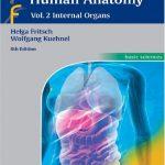 Color Atlas of Human Anatomy: Vol. 2: Internal Organs PDF