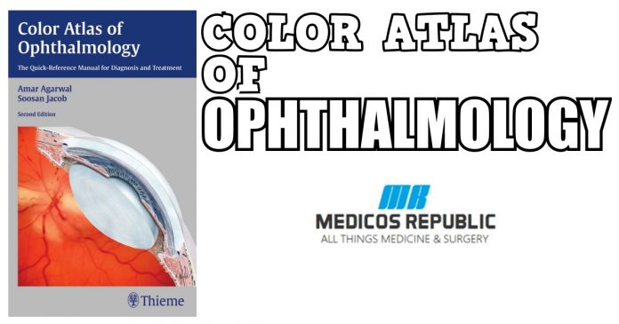 Color Atlas of Ophthalmology PDF