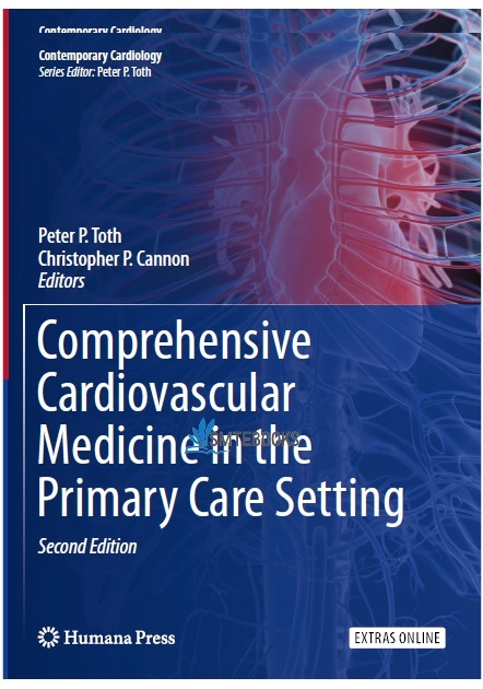 Comprehensive Cardiovascular Medicine in the Primary Care Setting PDF
