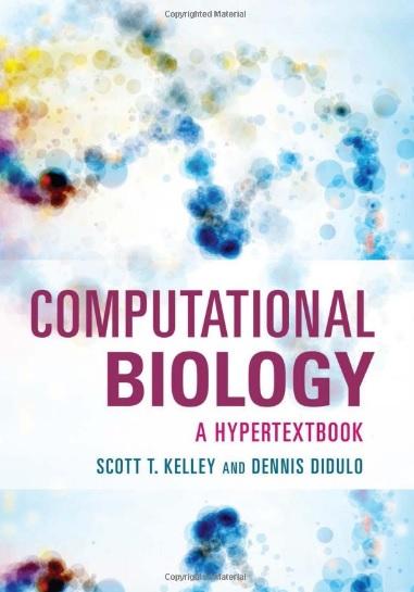 Computational Biology: A Hypertextbook PDF