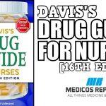 Davis's Drug Guide for Nurses 16th Edition PDF
