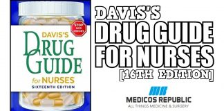 Davis's Drug Guide for Nurses 16th Edition PDF