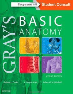 Gray's Basic Anatomy 2nd Edition PDF