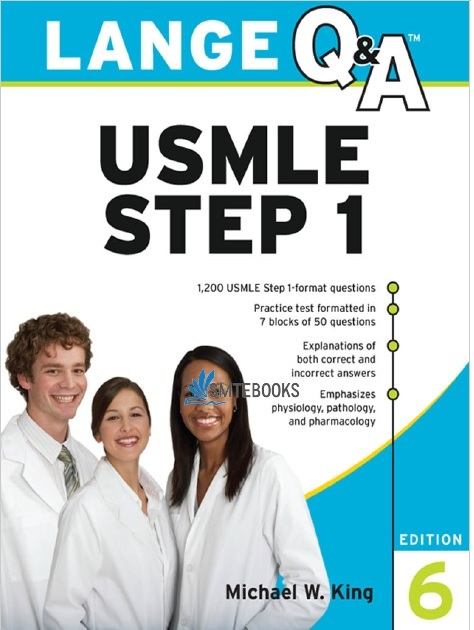 Lange Q&A USMLE Step 1 6th Edition PDF