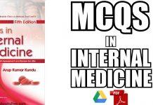 MCQs in Internal Medicine 5th Edition PDF