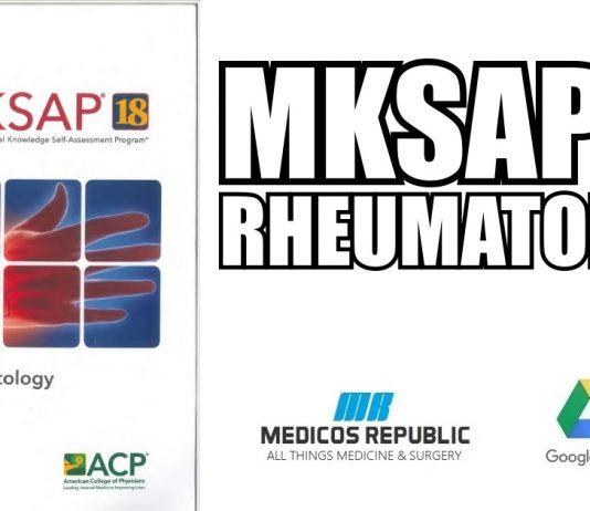 Download Oxford Desk Reference Rheumatology PDF Free