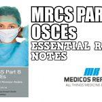 MRCS Part B OSCEs: Essential Revision Notes PDF