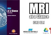 MRI at a Glance 3rd Edition PDF