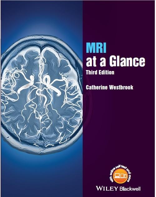 MRI at a Glance 3rd Edition PDF