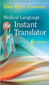 Medical Language Instant Translator 6th Edition PDF