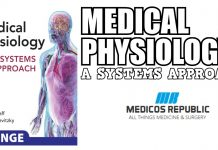 Medical Physiology: A Systems Approach PDF