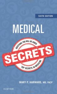 Medical Secrets 6th Edition PDF