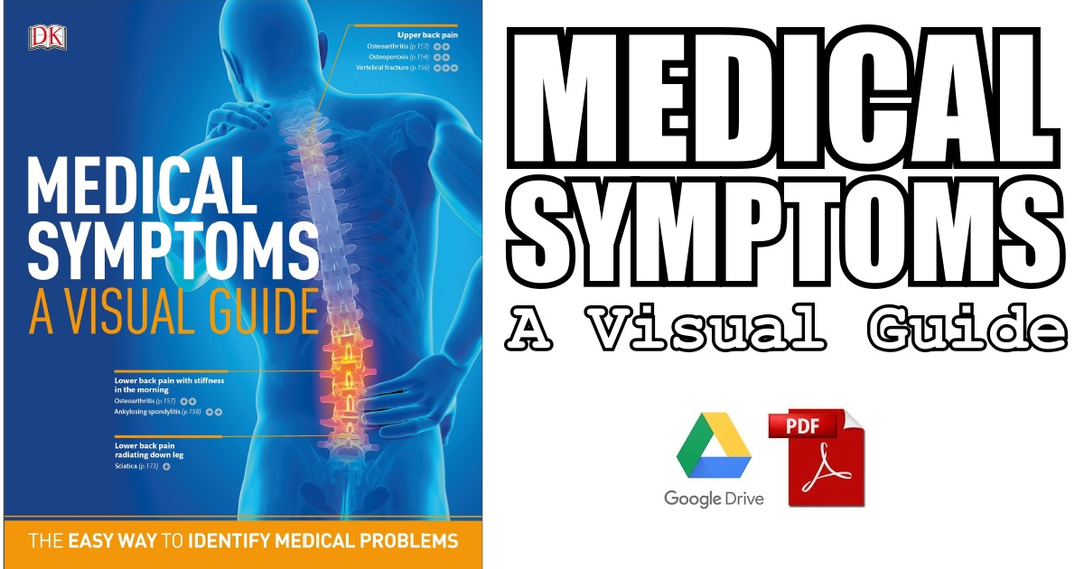 Medical Symptoms: A Visual Guide PDF