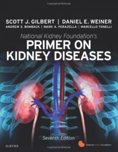 National Kidney Foundation Primer on Kidney Diseases 7th Edition PDF