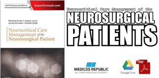 Neurocritical Care Management of the Neurosurgical Patient PDF