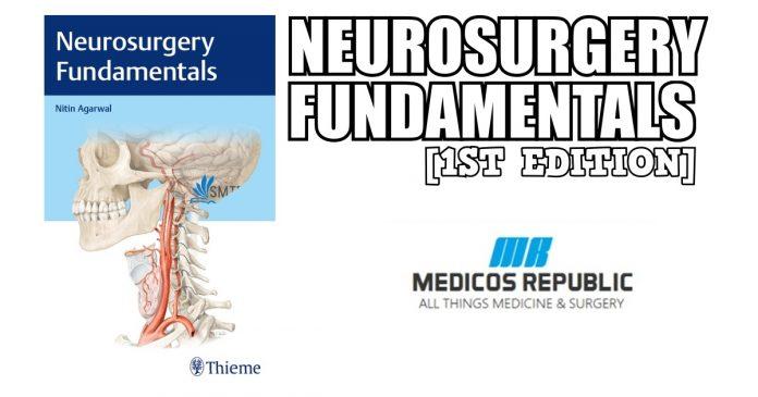 Neurosurgery Fundamentals PDF