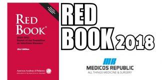 Red Book 2018 PDF